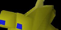 Mudskipper hat