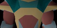 Lunar torso
