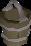 Bucket (Meiyerditch) detail