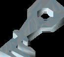 Ecumenical key