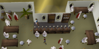 The Big Heist Lodge