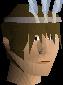 Ogre woodsman hat chathead