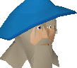 Merlin chathead
