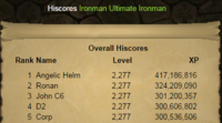 Ironman Mode (3)