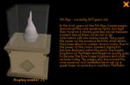 Varrock Museum display 21