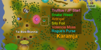 Jungle Potion/Quick guide