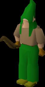 Gnome trainer
