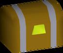 Casket detail
