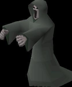 Fear reaper