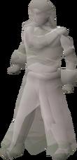 Tarn ghost