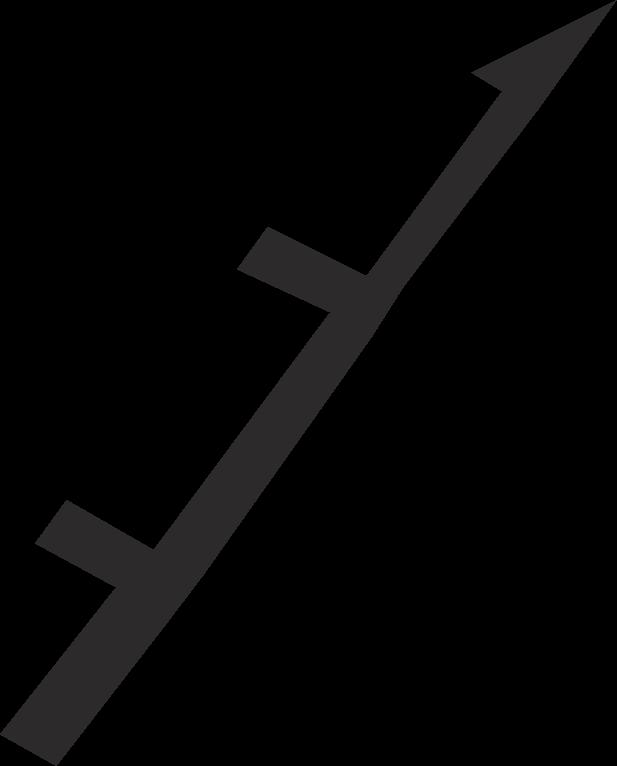Piece of railing detail