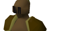 Bronze full helm (t)
