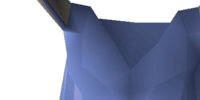 Defence cape