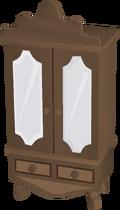 Mahogany wardrobe built.png