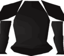 Black platebody