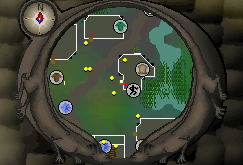 how to train agility osrs