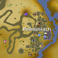 POH location - Pollnivneach