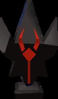 Mysterious emblem (tier 3) detail