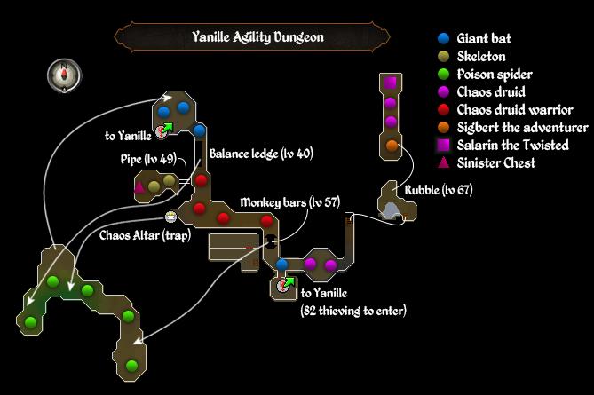 WoE: Castle maps ~ War of Emperium - rune-nifelheim.com
