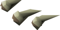 Dragon arrowtips