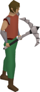 3rd age pickaxe equipped.png