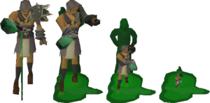 New Animations & Barbarian Assault Changes (2)