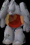 Rift guardian pet (blood)