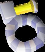 Berserker ring (i) detail