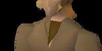 Fremennik brown shirt