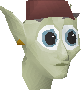 Banker (Cave goblin with hat) chathead.png