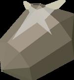 Smoke diamond detail