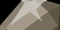 Smoke diamond