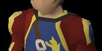 Deadman's chest