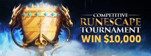 Competitive Tournament (1)
