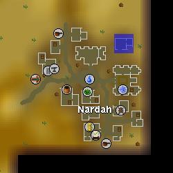 Ghaslor the Elder location