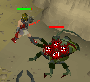 While Guthix Sleeps & Dragon Claws (3)