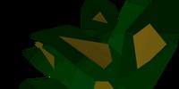 Grimy toadflax