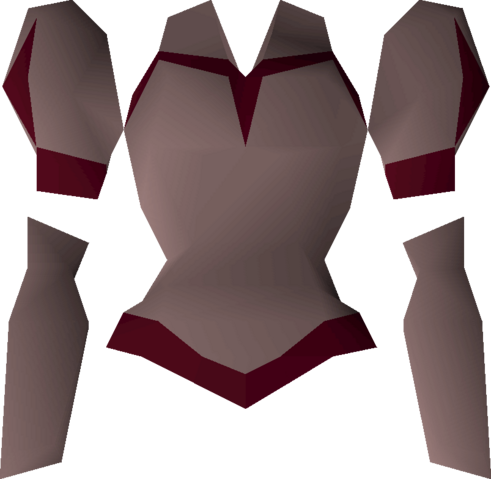 File:Red elegant blouse detail.png