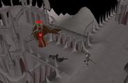 Dragonkin dies
