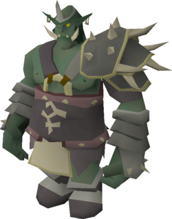 General Graardor