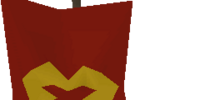 Banner (Zamorak)