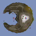 Waterbirth Island map.png