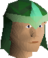 Guthix coif chathead