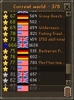 World 666