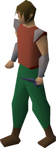 File:Mithril defender equipped.png
