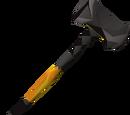 Elder maul
