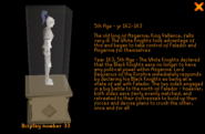 Varrock Museum display 33