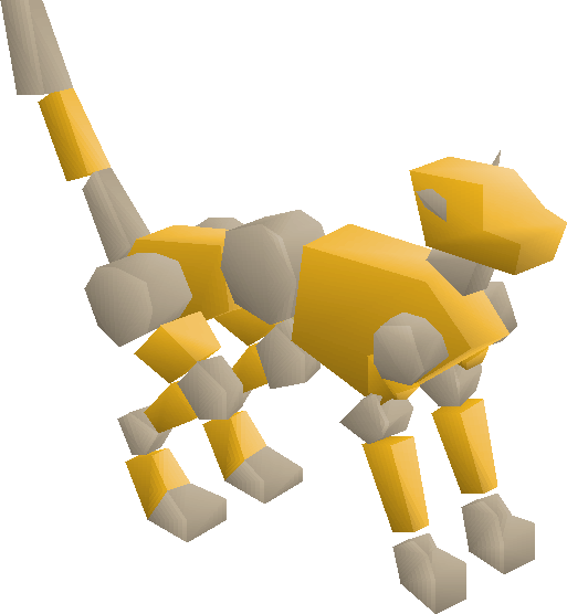 Osrs Toy Cat