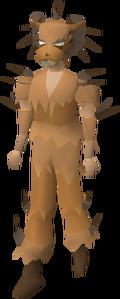 Hunting expert (Red chinchompa hunting ground)