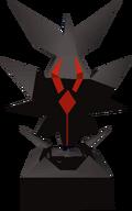 Mysterious emblem (tier 9) detail
